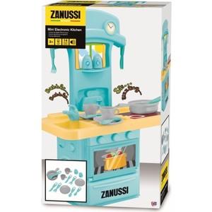 HTI Кухня Zanussi Электронная мини 1684200.00