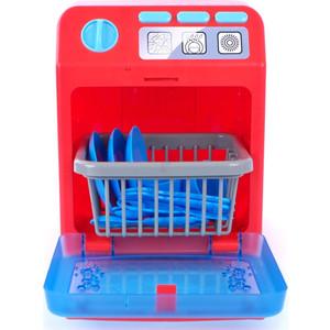 Фотография товара hTI Машина посудомоечная Smart 1684022.00 (611204)