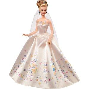 Mattel Disney Princess Кукла Принцессы Дисней Золушка CGT55 hasbro кукла рапунцель принцессы дисней
