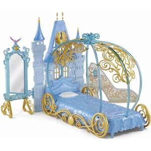 Mattel Disney Princess Спальня для Золушки CDC47