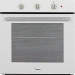 Электрический духовой шкаф Indesit IFW 6530 WH электрический духовой шкаф indesit ifw 6530 wh white