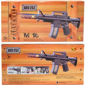 Abtoys Винтовка Arsenal М16 со звуком ARS-252