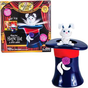 Amazing Zhus Волшебная шляпа и белый кролик (26270)