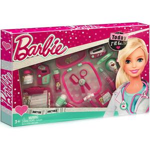 Corpa Игровой набор юного доктора Barbie большой от ТЕХПОРТ