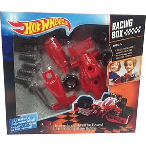 Фотография товара corpa Игровой набор юного механика Hot Wheels компактный (611507)