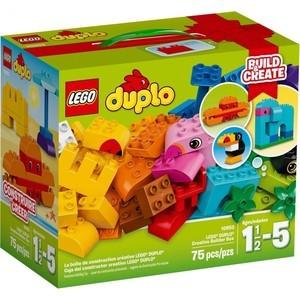 Конструктор Lego Duplo Набор деталей для творческого конструирования (10853)