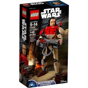 Конструктор Lego Star Wars Бэйз Мальбус (75525)