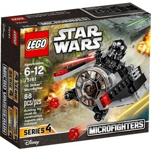 Конструктор Lego Star Wars Микроистребитель-штурмовик TIE (75161)