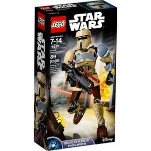 Конструктор Lego Star Wars Штурмовик со Скарифа (75523)