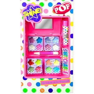 Фотография товара markwins POP Игровой набор детской декоративной косметики для лица (611594)