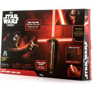 Uncle Milton Star Wars Световой меч-светильник Кайло Рена