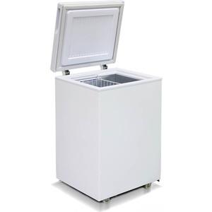 Фотография товара морозильная камера Бирюса 100 K (611617)