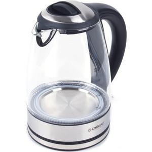 Чайник электрический Endever Skyline KR-316G черный
