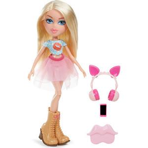 Bratz Диджей, кукла делюкс Хлоя (540236)