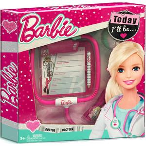 Corpa Игровой набор юного доктора Barbie компактный (D122B)