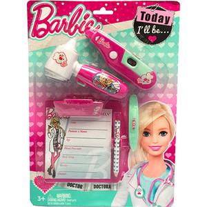 Corpa Игровой набор юного доктора Barbie на блистере (D121B) большая москва набор юного краеведа