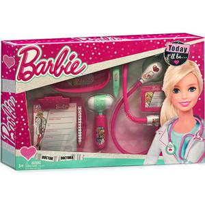 Corpa Игровой набор юного доктора Barbie средний (D123)