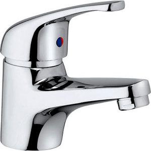 Смеситель для раковины Paini Creta (42CR205CAKM) смеситель для ванны paini creta 30cr111r2lmkm