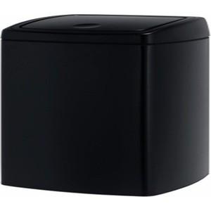 Мусорный бак 25 л Brabantia Touch Bin (415906) матовый черный brabantia мусорный бак touch bin 20л 29 5х51 5см стальной 415920 brabantia