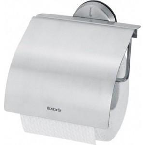 Держатель туалетной бумаги Brabantia Profile (427626) матовая сталь