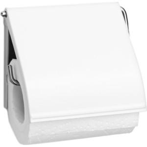Держатель туалетной бумаги Brabantia (414565) белый держатели для туалетной бумаги blonder home держатель туалетной бумаги