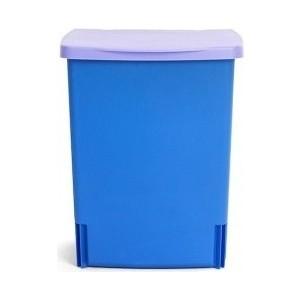 Ведро для мусора 10 л встраиваемое Brabantia (482243) лаванда бомбочка для ванны лаванда