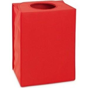 Сумка для белья 55 л Brabantia (101724) красный сумка для белья brabantia цвет черный 101601
