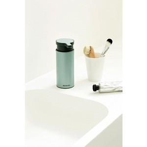 Диспенсер для жидкого мыла Brabantia (107467) мятный металик цена и фото
