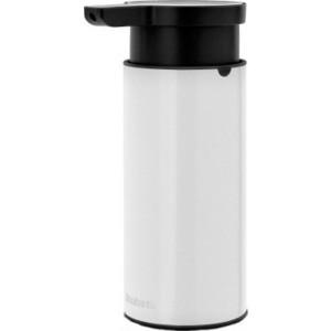 Фотография товара диспенсер для жидкого мыла Brabantia (108181) белый (612248)