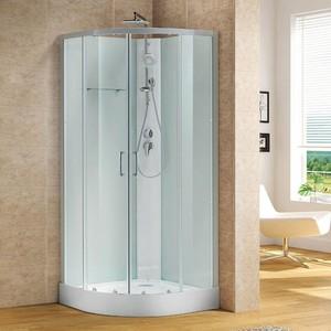 Душевая кабина AquaTrend 90x90x210 см (Sevilla 90)