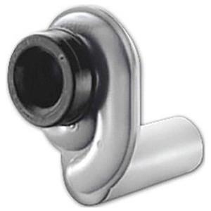 Сифон для писсуара Jacob Delafon (E6807-NF) белый