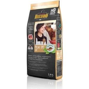 Сухой корм Belcando Mix It Grain-Free беззерновой для собак склонных к аллергии 1кг (554205)