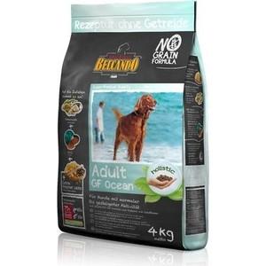 Сухой корм Belcando Adult Grain-Free Ocean беззерновой с рыбой для собак средних и крупных пород 4кг (554615)
