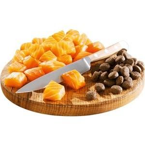 Сухой корм Belcando Finest Grain-Free Salmon беззерновой с лососем для собак мелких и средних пород 4кг (554715) от ТЕХПОРТ