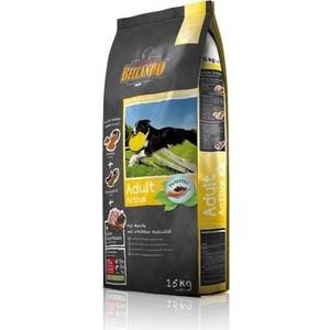Сухой корм Belcando Adult Active для активных собак средних и крупных пород 15кг (553425) корм belcando adult dinner 15kg для собак 553325