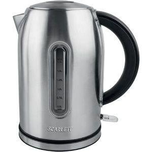 Чайник электрический Scarlett SC-EK 21S32 scarlett sc ek27g18 black чайник электрический