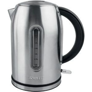 Чайник электрический Scarlett SC-EK 21S32