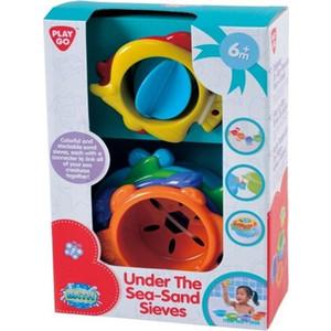 Playgo Игровой набор для ванной (Play 1905) развивающий центр playgo для самых маленьких