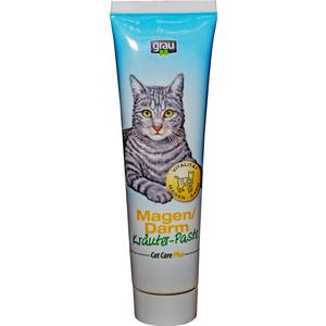 Пищевая добавка Grau Krauter Paste витаминный комплекс для кошек паста 100г (01055)