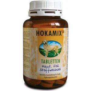 Пищевая добавка Hokamix 30 Tabletten 30 трав для собак 80 таб (01045)