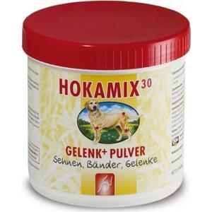 Пищевая добавка Hokamix 30 Gelenk + Pulver порошок для укрепления опорно-двигательного аппарата для собак 300г (01155)