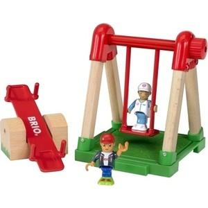 Brio Набор Детская площадка (33948)