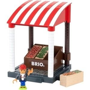 Brio Набор Магазинчик (33946)