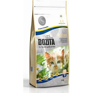 Сухой корм BOZITA Funktion Kitten 35/18 для котят и беременных кошек 2кг (30120)  bozita funktion outdoor
