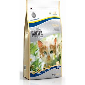 Сухой корм BOZITA Funktion Kitten 35/18 для котят и беременных кошек 10кг (30130)  bozita funktion outdoor