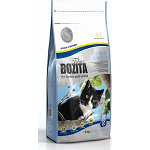 Сухой корм BOZITA Funktion Outdoor & Active 30/20 для активных кошек 2кг (30220) пудовъ мука ржаная обдирная 1 кг