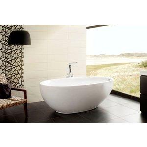 Акриловая ванна Jacuzzi Desire свободностоящая 185x95 см (9443-814A)