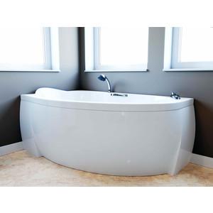 Панель фронтальная Фэма Стиль Аделина 170 правая (стеклопластик) фронтальная панель акватек дива 170 правая efpadp170