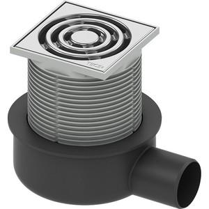 Душевой трап TECE TECEdrainpoint S 50 готовое решение (3601050)