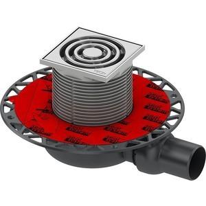 Душевой трап TECE TECEdrainpoint S 110 готовое решение (3601100)